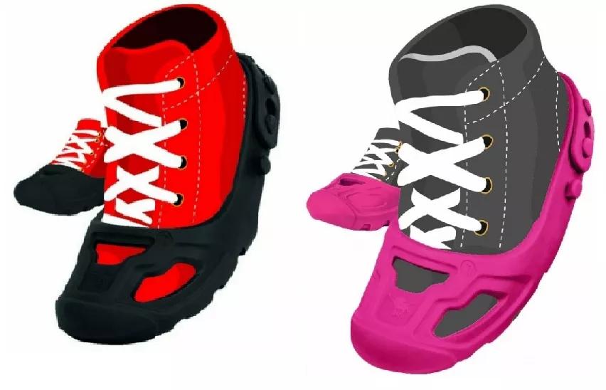 Shoe Care Cipővédő - Brumi Maci Bababolt 564dab7405