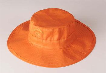 KidzBanz UV védős sapka (Narancs) - Brumi Maci Bababolt b98a8a354c