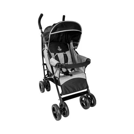 Babycab 3 karfás Sportbabakocsi (Szürke) - Brumi Maci Bababolt d72110566d