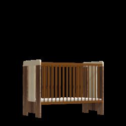 Faktum Makaó 120-as babaágy (Szilva Európai juhar) 3e3c3606b6
