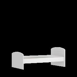 Faktum Mia Fehér 160×80-as ifjúsági ágy 45aca2f12a