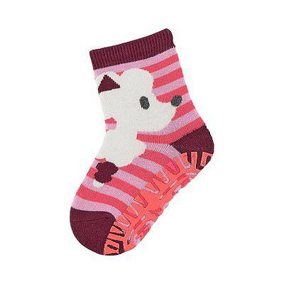 Sterntaler csúszásgátlós vastag zokni 17-18 lány (Kutya) - Brumi ... 8e52da0e4c