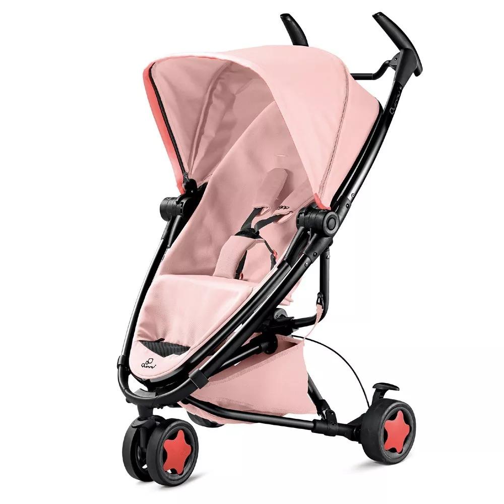 Quinny Zapp Xtra 2 sport babakocsi (Pink Pastel) - Brumi Maci Bababolt 85ca43b98d