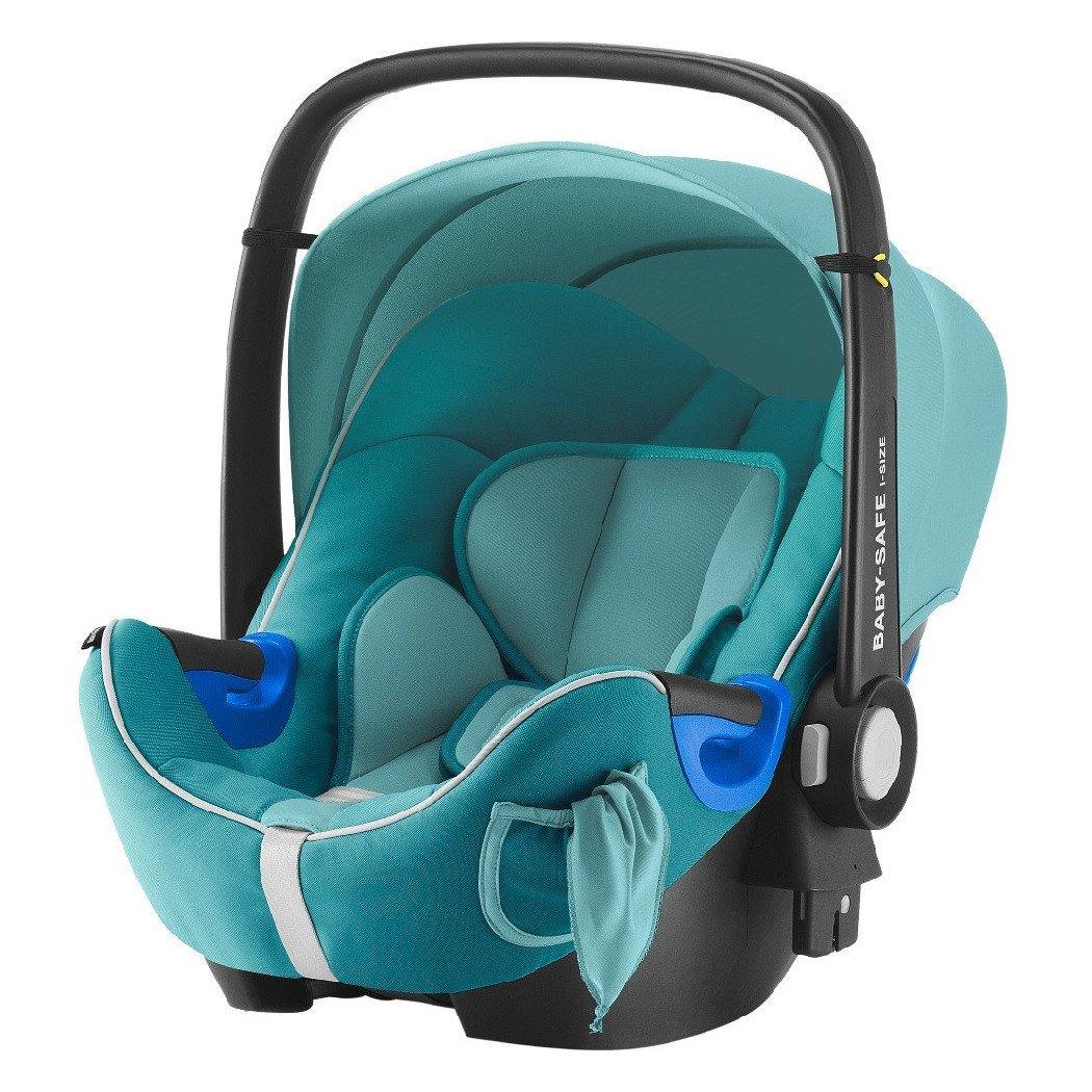 r mer baby safe i size babahordoz lagoon green brumi maci bababolt. Black Bedroom Furniture Sets. Home Design Ideas
