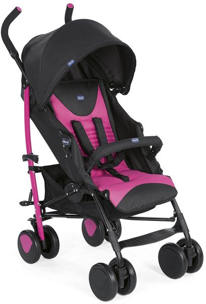 Chicco New Echo (Pink) - Brumi Maci Bababolt 113f59e19d