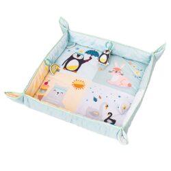 Taf Toys játszószőnyeg Északi Sark 4 évszak b9335c4425